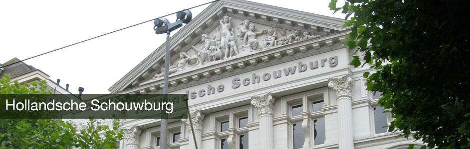 Hollandsche Schouwburg