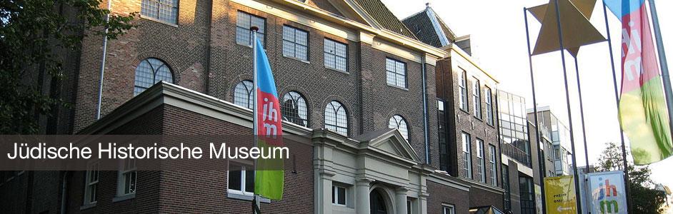 Jüdische Historische Museum